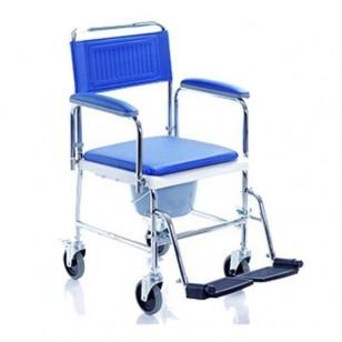 186 silla de ruedas para wc comprar silla de ruedas wc for Sillas acolchadas precio