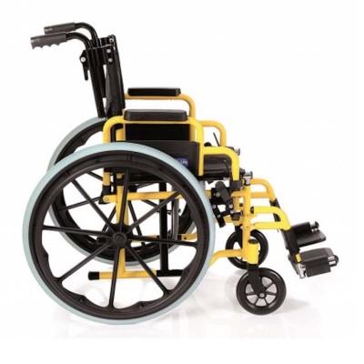 Silla de ruedas para ni os 298 comprar silla de ruedas infantil barata venta de sillas de - Silla de ruedas ninos ...