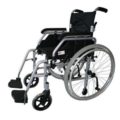 326 silla de ruedas aluminio comprar silla de ruedas for Sillas de aluminio baratas