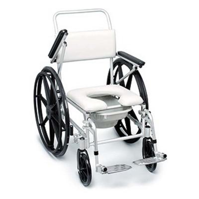 327 silla para ducha con ruedas comprar silla ducha barata ortopedia online venta de - Compro silla de ruedas usada ...