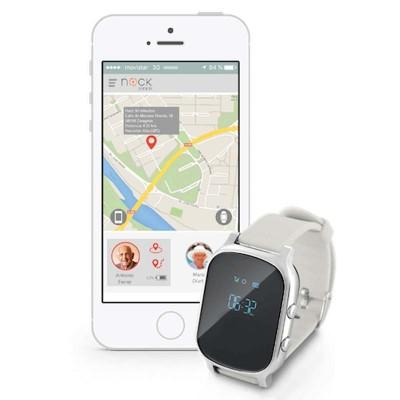 Reloj localizador alzheimer comprar reloj localizador gps - Localizador gps ninos ...