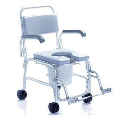 229 silla de ducha con wc comprar silla para ducha for Sillas para inodoros