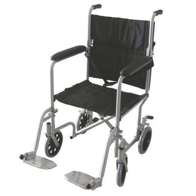 Silla de ruedas de traslado comprar silla de traslado o silla de transporte barata venta de - Ruedas de sillas ...