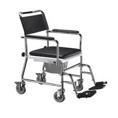 Comprar silla inodoro barata venta de sillas para inodoro y ba o al mejor precio online - Silla de ruedas con inodoro ...