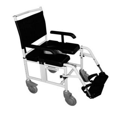 Silla de ducha con inodoro 259 90 orotpedia online barata comprar silla wc barata venta de - Silla de ruedas con inodoro ...