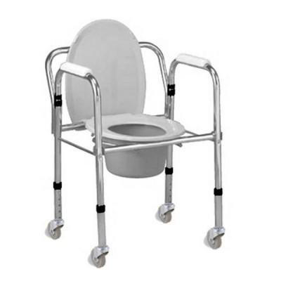 Silla inodoro 89 90 comprar silla inodoro barata venta for Sillas para orinar ancianos