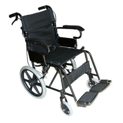 Silla de ruedas 239 90 comprar silla de ruedas barata venta de sillas de ruedas al mejor - Sillas de ruedas de aluminio plegables ...
