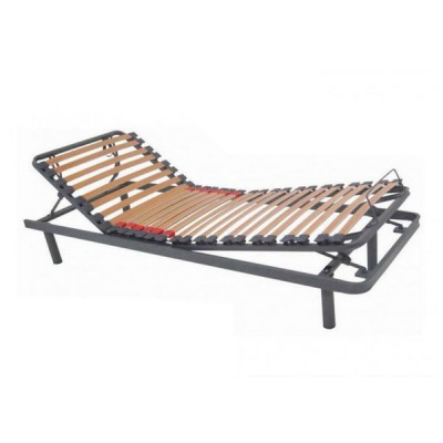 Comprar somier articulado barato venta de somieres y camas for Precio somier 105 x 190