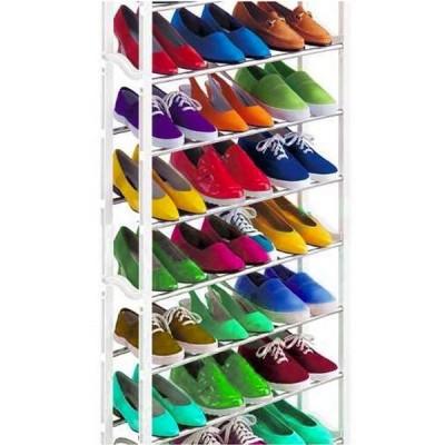 Comprar zapatero para guardar y ordenar hasta 30 pares for Zapatero para 30 pares de zapatos