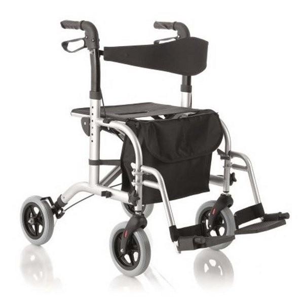 283 andador silla de ruedas comprar andador barato venta de andadores ortopedicos al - Ruedas para sillas de ruedas ...