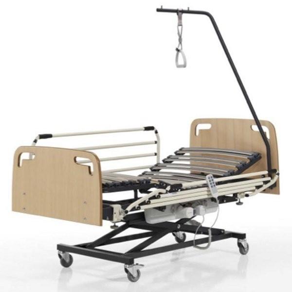 Cama articulada electrica comprar cama articulada barata for Camas precios