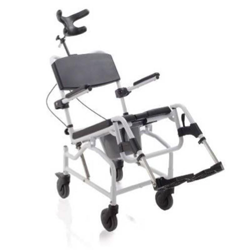 539 silla para ducha con lavacabezas ortopedia online for Silla ducha ortopedia
