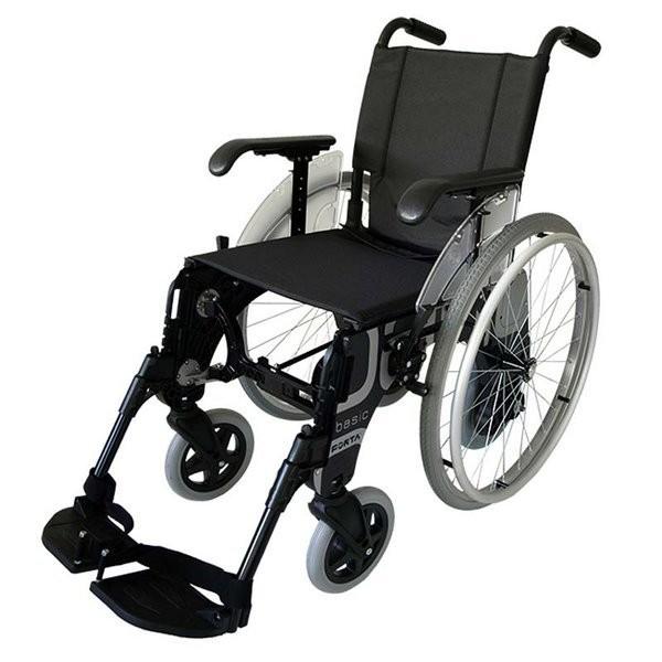Forta basic duo silla de ruedas forta basic duo comprar silla de ruedas barata venta de - Compro silla de ruedas usada ...