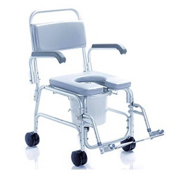229 silla de ducha con wc comprar silla para ducha for Sillas bonitas y baratas