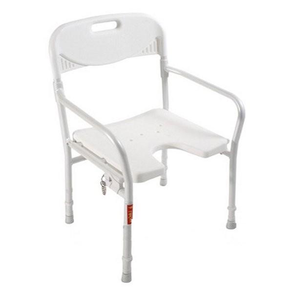 Silla de ba o 89 90 comprar taburetes para ducha y ba era baratos venta de asientos tablas y - Silla ortopedica para banera ...