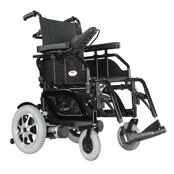 Comprar silla de ruedas el ctrica se1 comprar en tienda de ortopedia de calidad con precios - Precios sillas de ruedas electricas ...