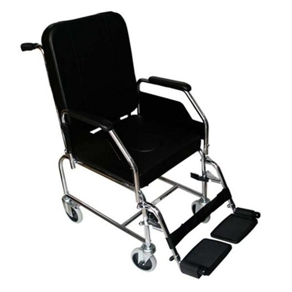Comprar silla de ruedas con inodoro sr100 comprar en for Sillas para inodoros