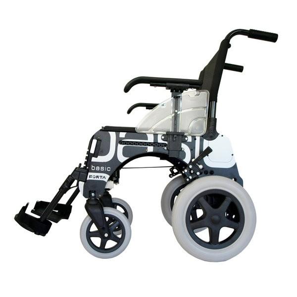 Forta basic silla de ruedas forta basic comprar silla de - Ruedas para muebles precios ...
