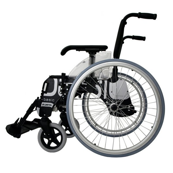 Forta basic silla de ruedas forta basic comprar silla de ruedas barata venta de sillas de - Compro silla de ruedas usada ...