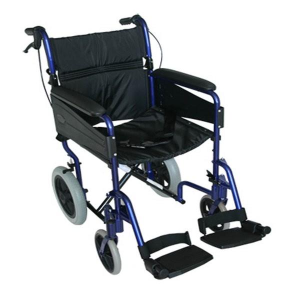 Silla de ruedas 209 90 comprar silla de ruedas barata for Sillas para duchar ancianos