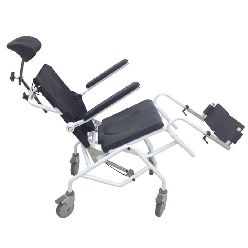 Silla para ducha con ruedas comprar silla de ducha barata venta de sillas para ba o y ducha - Compro silla de ruedas usada ...