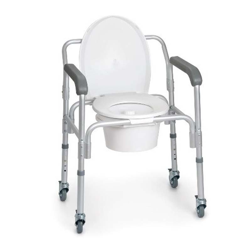 136 silla para ducha ortopedia online comprar silla for Sillas para inodoros
