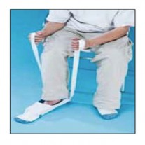 Ayuda para poner calcetines REX