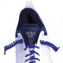 Cordones de Gusanillo Elásticos para Zapatillas