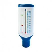 Peak Flow, Espirómetro para el Control del Asma