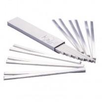 Férula de Aluminio/Látex 50x6cm, Caja con 25 Uds