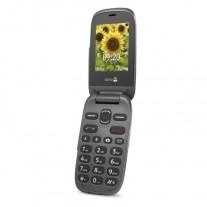 Teléfono Móvil Para Mayores DORO 6030 con Tapa
