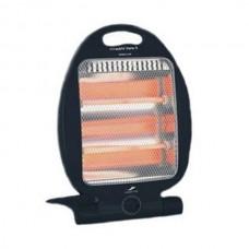 Calefactor de cuarzo portatil
