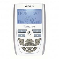 Tens Digital GLOBUS a Batería, 2 canales independientes