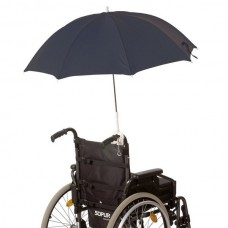 Paraguas y Sombrilla SUNNY para Silla de Ruedas