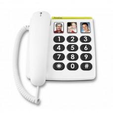 Teléfono para Mayores DORO331PH con Fotorafías