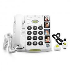 Teléfono para Mayores DORO347 con Teleasistencia