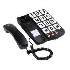 Teléfono para Mayores LOGIC Teclas Grandes