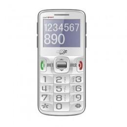 Teléfono Movil para Mayores Teclas Grandes de Fácil Uso ITTM MAX
