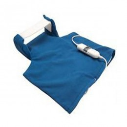 Almohada cervical eléctrica