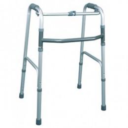 Andador para Ancianos WALK 01 Aluminio Plegable
