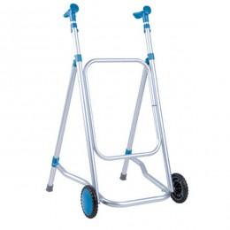 Andador para Adultos ANDO16 Plegable de Aluminio