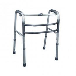 Andador de Ancianos WALK 02 Deambulador Aluminio