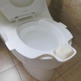 Bidet Portátil Soap Universal para Inodoro