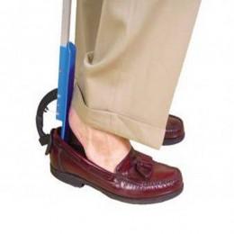 Pinza calzador en uno con sitema de gatillo