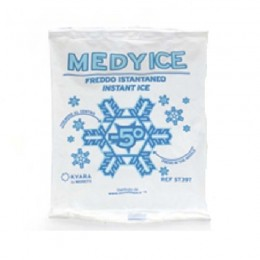 Bolsa de Frío Instantáneo MEDY Deshechable 13 x 18cm