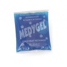 Bolsa de Gel Frío-Calor MEDY Reutilizable 13,5 x 18 cm
