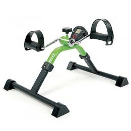 Pedaleador TGREEN Bicicleta Ejercicios Plegable Digital