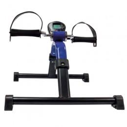 Pedaleador TBLUE Bicicleta Ejercicios Plegable Digital