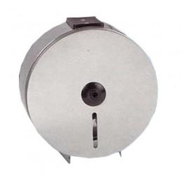 Portarrollo para Papel Higiénico SATINEX Industrial con Visor