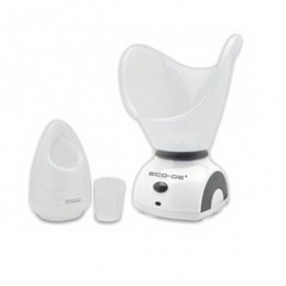Sauna Facial ECO4005 con Inhalador